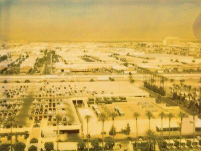 Stefanie Schneider, 'Vegas, Contemporary, 21st Century, Polaroid, Landscape, Photograph', 2003