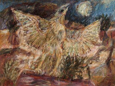 Bill Reily, 'Phoenix', 1964
