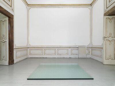 Ann Veronica Janssens, 'Atlantic', 2020