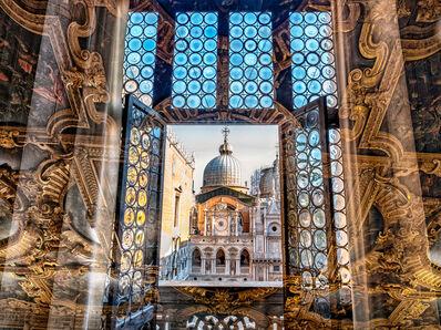 Nicolas Ruel, 'Piano Nobile (Venice, Italy)', 2017