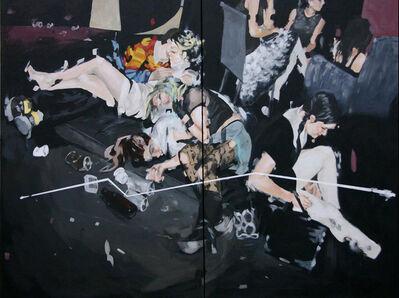 Ian Shults, 'Negative Pleasure', 2012