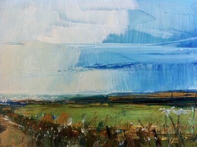 Sarah Carrington, 'Rain Approaching', 2012