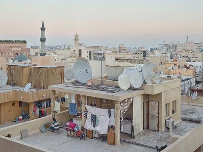 Philip Cheung, 'Rooftop, Deira, Dubai (UAE)', 2016