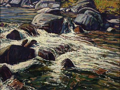 William Duma, 'Mountain Stream (46-19)', 2019