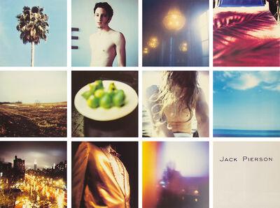 Jack Pierson, 'Pretty Lies', 1997