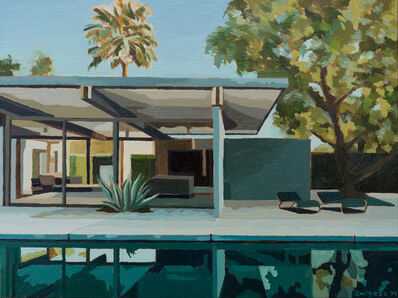 Andy Burgess, 'Wexler Family Home', 2019