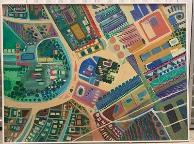Thelma Appel, 'New Megiddo', 2014