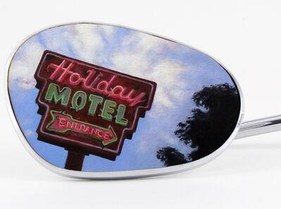 Edie Nadelhaft, 'Holiday Music Motel, WI', 2017
