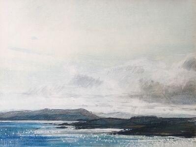 Sarah Carrington, 'Shimmering Sea, Iona', 2018
