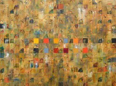 Ann Thornycroft, 'Dreamtime 4', 2015