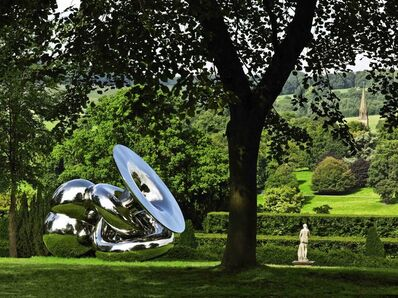 Richard Hudson, 'Eve', 2010