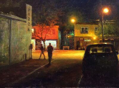 Carl Bretzke, 'Sag Harbor Drugstore', 2018