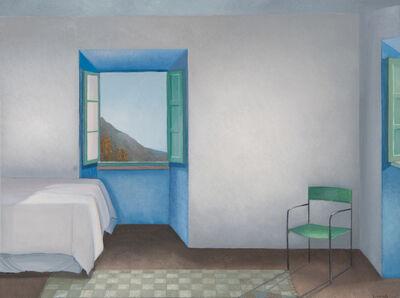 Barbara Kassel, 'Villa Fronzola, Autumn', 1998
