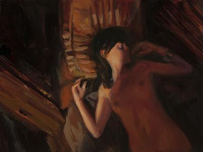 Nadezda, 'Oh So Quiet'