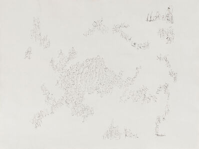 Norman W. Lewis, 'Untitled', ca. 1970