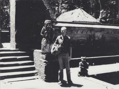 Carlos Ginzburg, 'Ginzburg à Bali, Indonésie', 1979