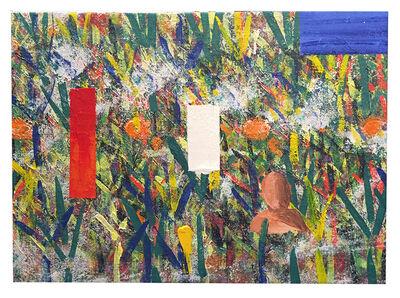 Alfonso Albacete, 'Partitura 3', 2015