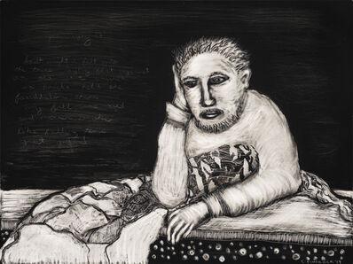 Cheryl Finfrock, 'Snake in a Blanket', 2019