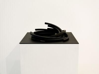 Bernar Venet, '149.5˚ Arc x 10', 2015