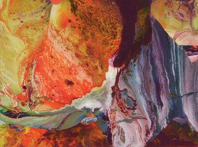 Gerhard Richter, 'Ifrit', 2014