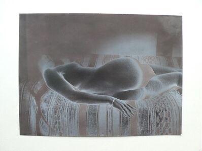Marcel Bovis, 'Nude (4)'