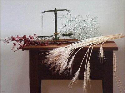 Renato Meziat, 'Dry Wheat', 2013