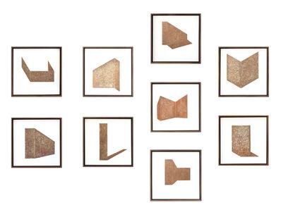 Adrián Guerrero, 'Construcción del tiempo II', 2018