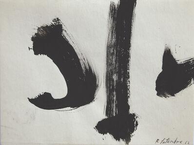 Rita Letendre, 'Sans titre (RL62-31)', 1962
