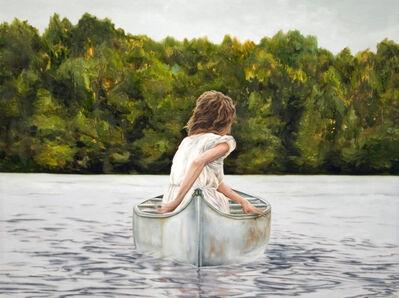 Kendra Lynn Bulgrin, 'Divided & Drifting', 2017