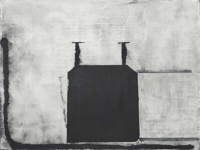 Hiroyuki Hamada, 'Untitled Painting 005', 2015