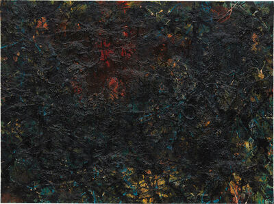 Toshimitsu Imai, 'Untitled', 1957