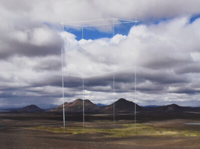Kayo Albert, '65.2640°N, 14.3950°W', 2017