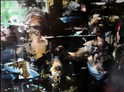 Florian Eymann, 'Untitled', 2020