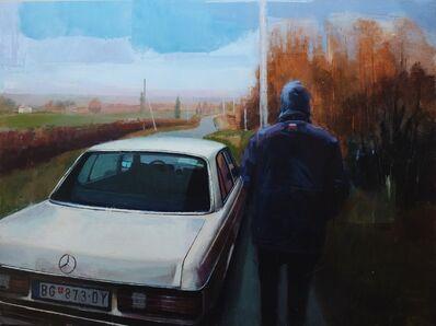 "Iñigo Sesma, '""Tepehcke""', 2018"