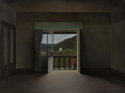 Zhang Yingnan, 'The original of memory', 2012