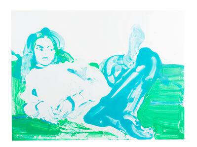 Ilona Szalay, 'Madeline', 2018