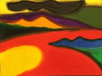 David Hayes, 'Untitled', 1985