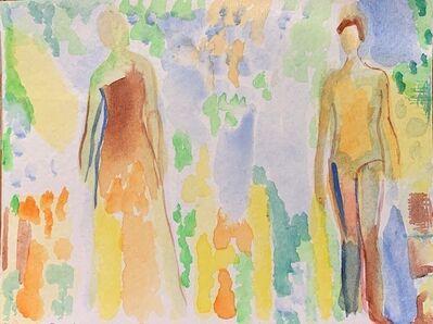 Guiomar Giraldo-Baron, 'Self  Distancing', 2020
