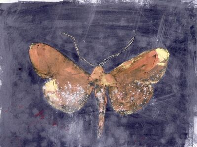 Willibrord Nota, 'Butterfly 3', 2016