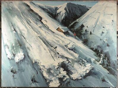 Svern Kroner, 'Untitled', 2002