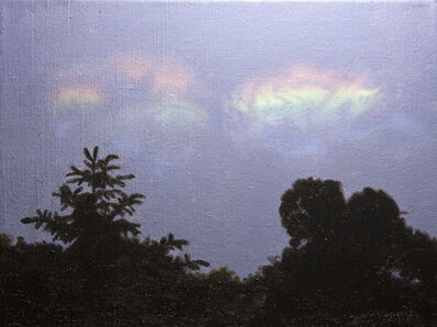 Paul Jacobsen, 'Rainbow's Earthquake', 2011