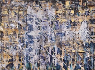 Sebastien Leon, 'The Apparition', 2018