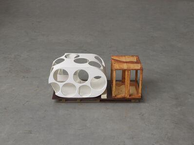 Nahum Tevet, 'Some Grounds', 2007