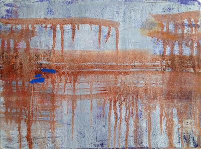 Melanie Parke, 'Lucretia Mott', 2016