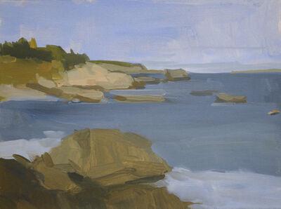 Beau Carey, 'Cutler Coast', 2019