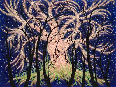 Sharon Ellis, 'Spirit of the Forest', 2017