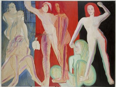Fay Lansner, 'Untitled', ca. 1960s