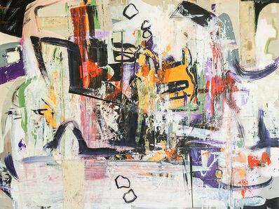 Mardi de Veuve Alexis, 'Urban Beat', 2016