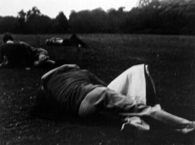 Bill Brandt, 'Sunday Evening', ca. 1930