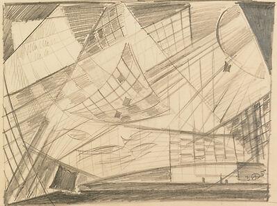 Werner Drewes, 'Untitled', 1935